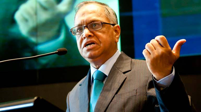 personality analysis narayana murthy Narayana murthy was born on 20th aug, 1946 in karnataka after graduating from the national institute of engineering, mysore university in the year 1967.